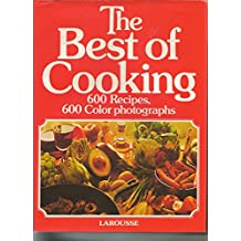 The Best of Cooking
