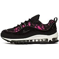 Nike W Air Max 98 Prm, Scarpe da Atletica Leggera Donna