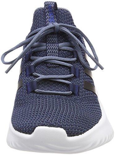adidas Herren Cloudfoam Ultimate Gymnastikschuhe Mehrfarbig (Collegiate Navy/core Black/raw Steel S18 Collegiate Navy/core Black/raw Steel S18)