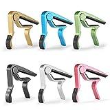 Neewer® NW-1 Six Pièces Six Différentes Couleurs Aluminium Changement de Mélodie Rapide d
