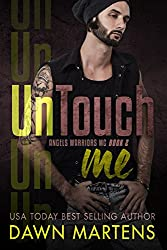 UnTouch Me (Angels Warriors MC Trilogy Book 2) (English Edition)
