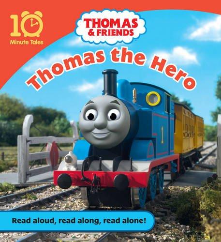 Thomas the hero.