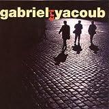 Songtexte von Gabriel Yacoub - Tri