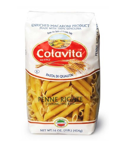 colavita-pasta-penne-rigate-16-ounce-pack-of-20-by-colavita