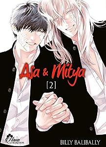 Asa et Mitya Edition simple Tome 2