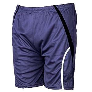 Veloz Men Swimwear - Long Shorts - Bothside Cross Patch & Folder (XXXL)