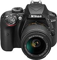 Maintenant ou jamais. Prenez des clichés exceptionnels et partagez-les instantanément avec le D3400. Avec le D3400, c'est un jeu d'enfant de créer des images d'une qualité exceptionnelle et de les partager. L'application SnapBridge de Nikon permet de...