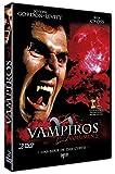 Vampiros - Vol. 2 [DVD]