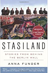 Stasiland: Stories from Behind the Berlin Wall by Funder, Anna (2011) Paperback Unknown Binding
