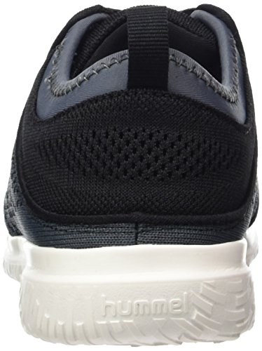 Hummel Actus WS, Chaussures de Fitness Femme Noir (Black)