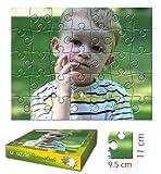 Puzzle gigante personalizado con tu foto - 35 piezas (carton)