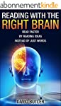 Reading with the Right Brain: Read Fa...