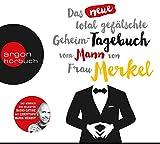 Das neue total gefälschte Geheim-Tagebuch vom Mann von Frau Merkel - Spotting Image