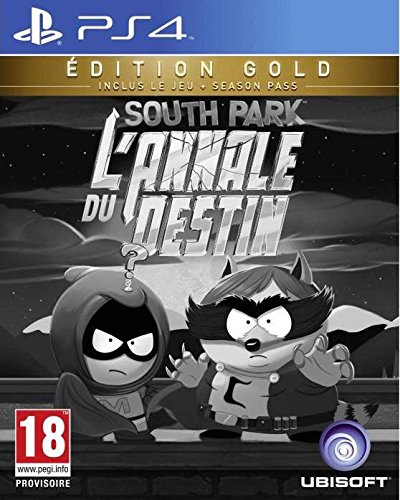 south-park-lannale-du-destin-edition-gold