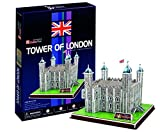 Puzzle 3D - Tower of London