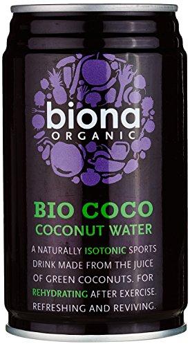 Biona Eau de Coco Bio 330 ml