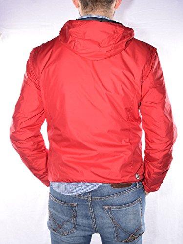 Giacca Reversibile 1842-8QL Colmar S71 MainApps Rosso