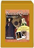 Moses Verlag 385 - Kunst Quiz Renaissance