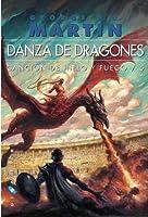 Canción de hielo y fuego: Danza de dragones (bolsillo): 5 (Gigamesh Bolsillo - 3 Volúmenes) de Ediciones Gigamesh