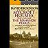Mycroft Holmes: The Case of the Romanov Pearls (The Mycroft Holmes Adventure series Book 6)