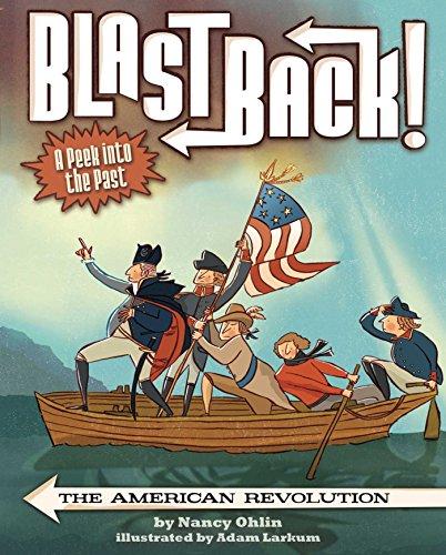 The American Revolution (Blast Back!)