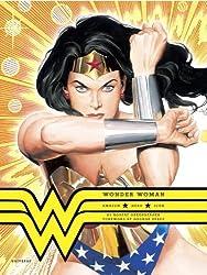 Wonder Woman: Amazon. Hero. Icon. by Bob Greenberger (2010-04-06)