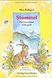 Stummel - Ein Hasenkind wird groß - Gutenachtgeschichten zum Vorlesen - Max Bolliger