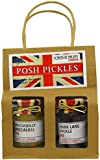 Butlers Grove London Themed Posh Pickles Gift Set