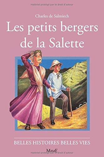 Les petits bergers de la Salette par Charles Groc de Salmiech