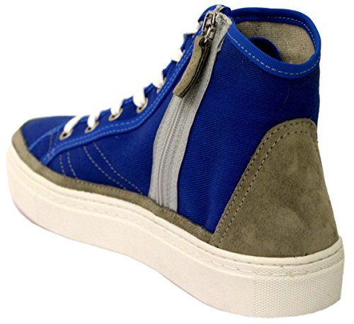 Associazione Scarpe Assn Noi Baskets Homme Navy Navy Di Polo Us Pour Assn Polo Blu Bleu Uspolo Uspolo Association Uomo Pqa68YE