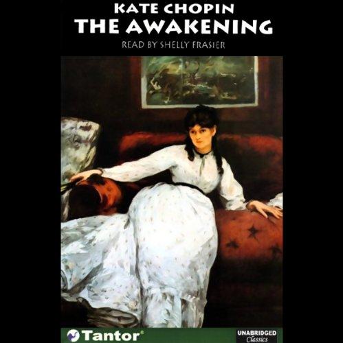 The Awakening  Audiolibri