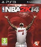 GIOCO PS3 NBA 2K14