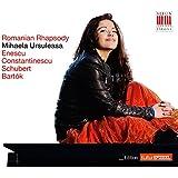 Mihaela Ursuleasa - Romanian Rhapsody