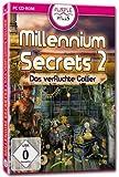 Millenium Secrets 2 Das verfluchte Collier