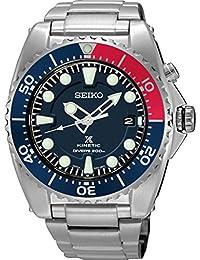 Seiko Prospex Kinetic 200m Divers Date Display SKA759P1