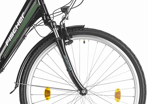 Fischer  bike
