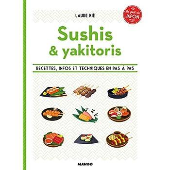Sushis et brochettes : Le goût du Japon
