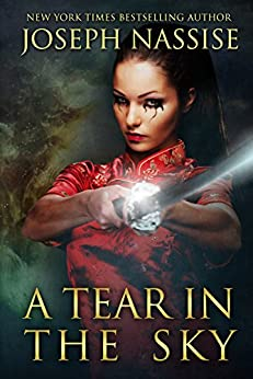 A Tear in the Sky (Templar Chronicles Book 3) by [Nassise, Joseph]