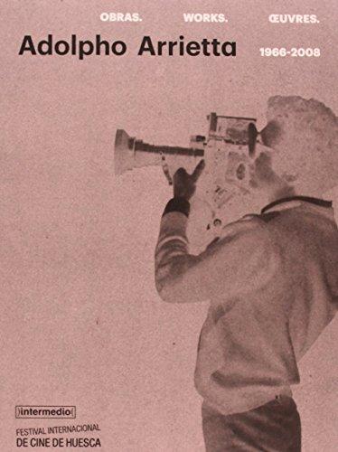 Godet Top (Adolpho Arrietta - Complete Works 1966 - 2008 (13 Films) - 4-DVD Box Set ( El crimen de la pirindola / La imitación del ngel / Le jouet criminal / Vacanza perm [ Spanische Import ])