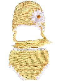 SMARTLADY Ropa Bebe Recien Nacido Fotografia Del La Forma Del Crisantemo