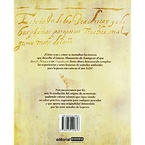 Pluma, Seda y Acero. Las moscas del Manuscrito de Astorga (Grandes Manuales Everest)