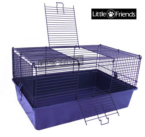 Little Friends, gabbia per coniglio