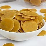 #7: NatureVit Ready to Fry Dry GolGappa - 500 Grams | Pani Puri Papads | (Pani Puri)