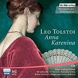Anna Karenina von Tolstoj. Leo (2009) Audio CD
