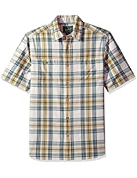 Woolrich Men's Midway Yarn-Dye Shirt
