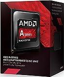 AMD A10 AD785KXBJABOX 7850K Black Edition with Radeon R7 Series New FM2+ Kaveri HSA CPU