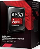 AMD A10-7700K Black Edition Processeur 4 cœurs 3,5 GHz Socket FM2+ Box
