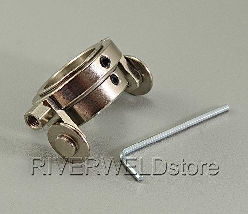 Preisvergleich Produktbild CV0051 Schlitten Original für Trafimet S75 A81 Plasmaschneider Brennerhals