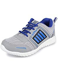 Trase Zippee H Kids Sports Shoes for Boys / Girls ( 4 -12 Years)