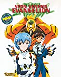 Image de Artbook: 100% Newtype (Neon Genesis Evangelion)